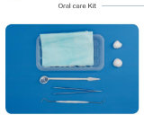Dental Instruments Dentist Teeth Probe Hook Teeth Care Kits