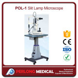Pol-1 Digital Slit Lamp Microscope with Ce Approved