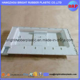 High Quality ABS, PE, PA66, PVC, Depm Injection Plastic Products