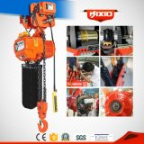5t Electric Hoist with Two Fec Chains