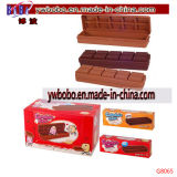 Promotional Stationery Set Chocolate Wedding Gift School Supplies (G8065)