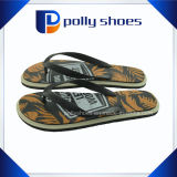 2017 New EVA Flip Flops Men Beach Slipper