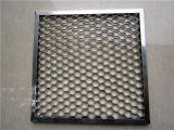 Metal Framed Aluminum Honeycomb Core