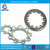 DIN6797 Internal and External Tooth Lock Washer (gasket)