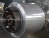 Factory Supply 201 Stainless Steel Coil