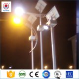 Wholesale Price 12V 24V DC 20W 30W 40W up to 120W LED Solar Powered Energy Street Light
