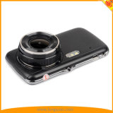4.0inch IPS Screen FHD 1080P Car DVR Dash Camera with Front Camera and Back Camera