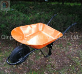 Best Quality Construction South America Market Wheel Barrow