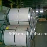 Zinc Plated Color Coated Steel Sheet