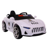 2.4G Bluetooth Remote Control Electric Ride on Car Toy for Wholesale