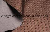 Semi PU Leather PVC Leather for Car Seat Sofa Chairs Furniture