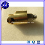 "1/2"" NPT Thread Brass Rotary Union Seals Steam Rotary Joints"