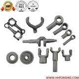 OEM Forging Car, Auto, Motorcycle Accessories with Machining