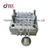 12*75 16 Cavity Plastic Injection Test Tube Mould