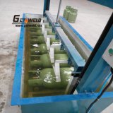 LPG Cylinder Finishing Line with Pneumatic Testing Line