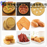 Saiheng Gas Cake Bread Pizza Tunnel Oven Making