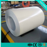 Dx51d Grade Color Coating Galvanized Steel PPGI Coil