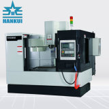 Vmc1160L Linear Guideway Small CNC Milling and Cutting Machine Tool