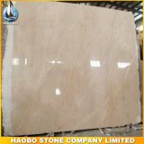 Wholesale Mary Beige Marble Tile for Flooring