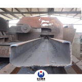 Q195 Carbon Steel Structure C Lipped Channel Beam