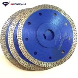Circular Diamond Saw Blade for Marble and Hard Stone