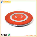 The Best Slim Mobile Phone Wireless Fast Charger Pad for Samsung Smartphone/Apple iPhone