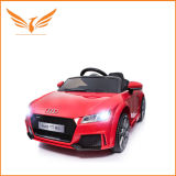 Wholesale Import High Quality Four Wheels RC Colorful Kids Electric Car En71
