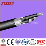 Xhhw-2 Aluminum Cable, XLPE Insulation Cable
