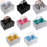 Cheap Pricethe Umbrella Glasses Fancy Felt Tote Shoulder Shopping Bag for Women