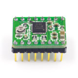 Good Price China Chip A4988 Stepper Motor Driver with Heatsink for 3D Printer
