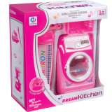 High Quanlity Toy Washing Machine Electrical Toy (10325172)