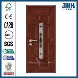 Tempered Sliding Hardware Price Folding Glass Doors (JHK-012)