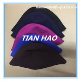 High Quality Thick 100% Wool Felt Cone Hat Hood for Millinery Hat Making