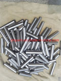 2019 Customized 99.95% Pure Small Tungsten Tubes Sizes