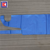 Disposable HDPE LDPE Hospital Apron Packed