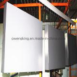 Curtain Wall Exterior Painted ACP Acm Aluminium Solid Board Sheet for Aluminum Plate