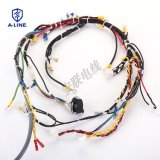 OEM/ODM Factory Wholesale Reply Within 2 Hours and Customized Good Price Automotive Wiring Harnes