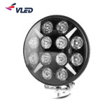 9 Inch LED Truck Spare Part Work Lamp Driving Light