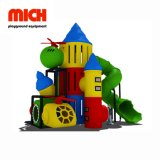 New Style Cheap Indoor Amusement Park Outdoor Plastic Playground for Sale