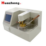 China Manufacturer Price Automatic Digital Oil Open/Closed Cup Type Flash Point Tester