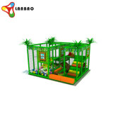 Wholesale Commercial Children Indoor Soft Play Area Plastic Playground for Kids
