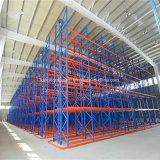 Heavy Duty Pallet Racks for Industrial Warehouse Storage Solutions