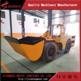 China Supplier 1.9 Cubic Electric Underground Loaders / Load Haul Dump for Mining