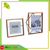 Custom Cute Anamal Decoration Eco-Friendly Soft PVC Photo/Picture Frame (002)