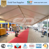 Walkway Canopy for Airport Exhibition and Hotel (SP-PF05)