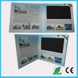 7.0 Inch USB Video Player Greeting Card