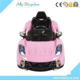 Ride on Baby Car Electric Battery Power Remote Control Pink