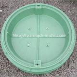 FRP SMC Manhole Cover for Plant Lawn Price
