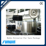 Hydro Extractor for Yarn Package