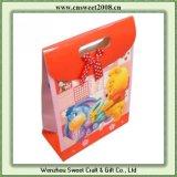 Custom Fashion Paper Bag Printing (S5P035)